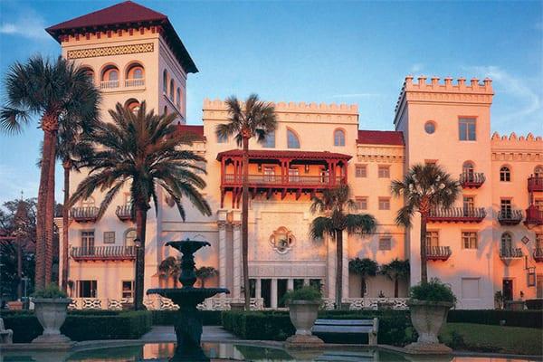 Casa Monica St Augustine, FL